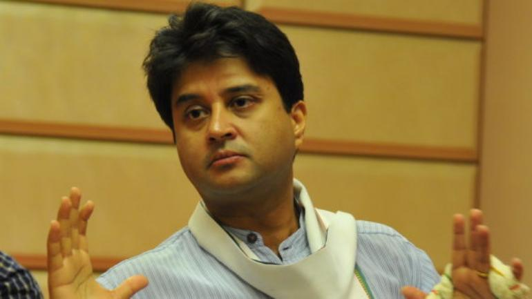 jyotiraditya-scindia-said-there-is-a-very-strange-