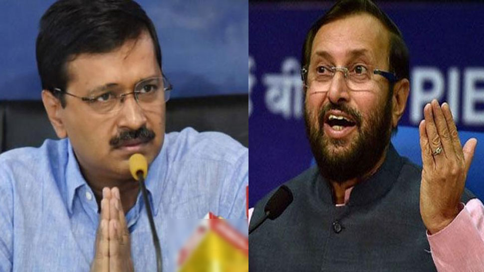 pollution-war-of-words-between-arvind-kejriwal-and